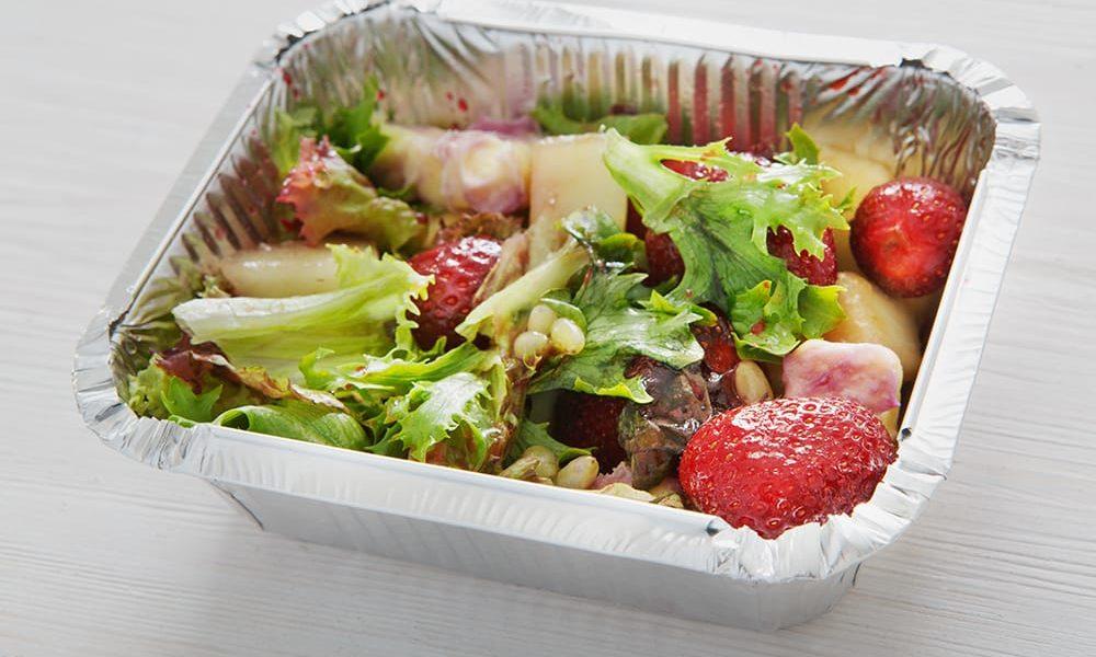 productia de salate start up nation