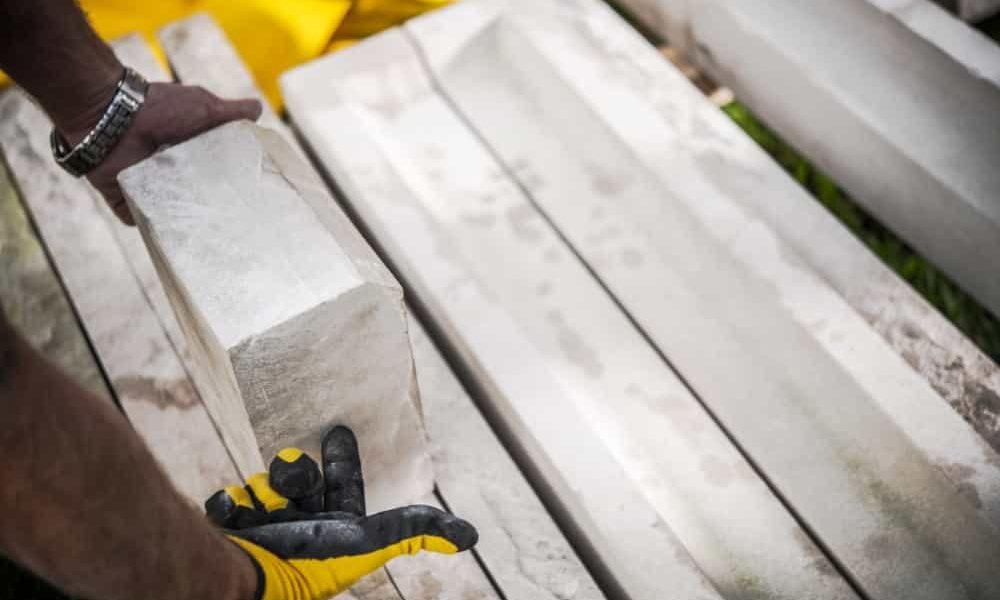 fabricarea de articole din beton start up nation