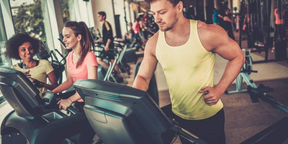 sala de fitness start up nation, sala aerobic start up nation