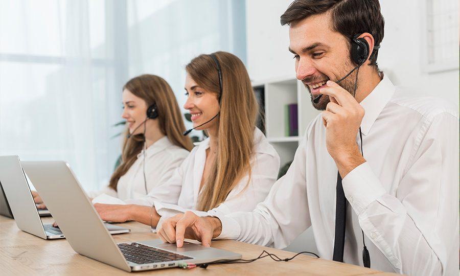 call center start up nation, idee de afaceri start up nation