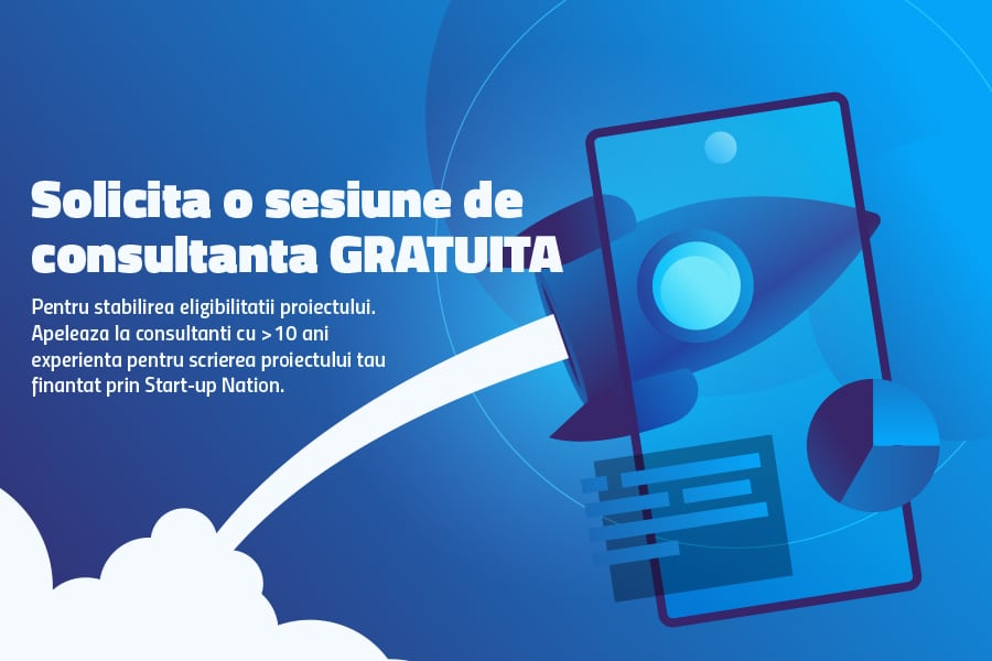 consultanta gratuita start up nation, consultanta start up nation, consultanta fonduri, consultanta fonduri nerambursabile